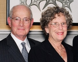 Drs. Judith and Donald Broder
