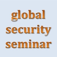 Global Security Seminar