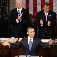 0125 Obama State Of The Union